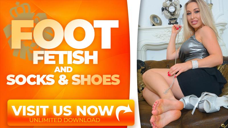 FootfetishGold