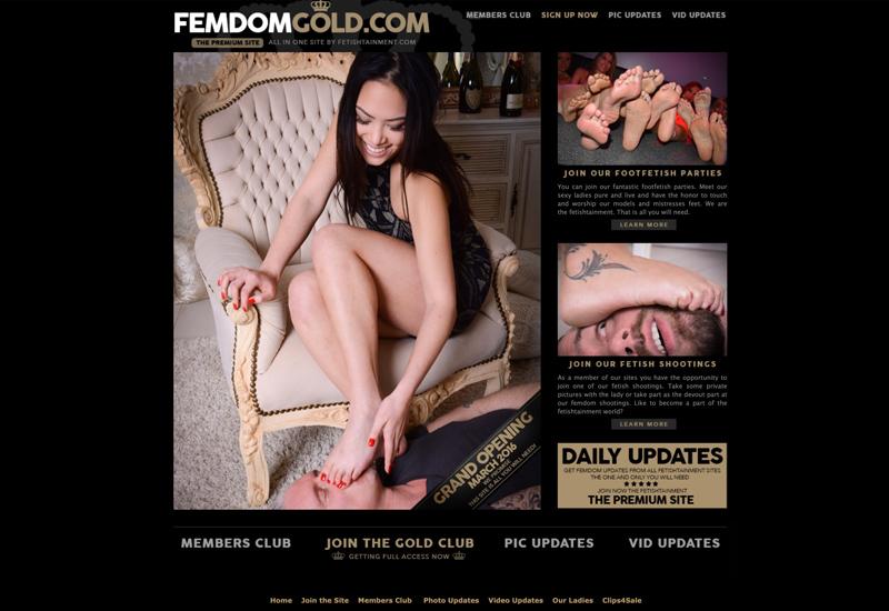 femdomgold