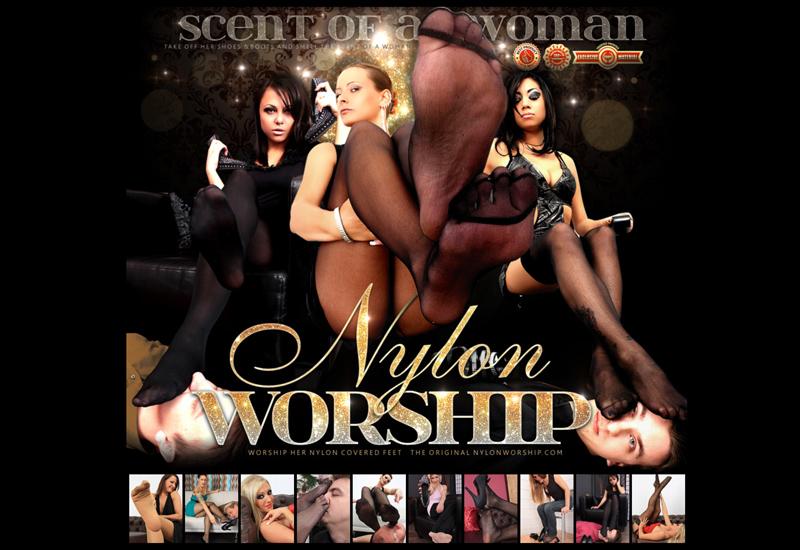 nylonworship